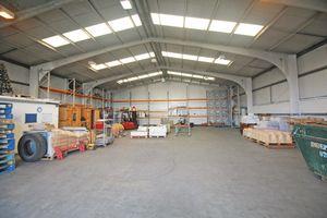 Unit 5, Les Monmains Industrial Estate
