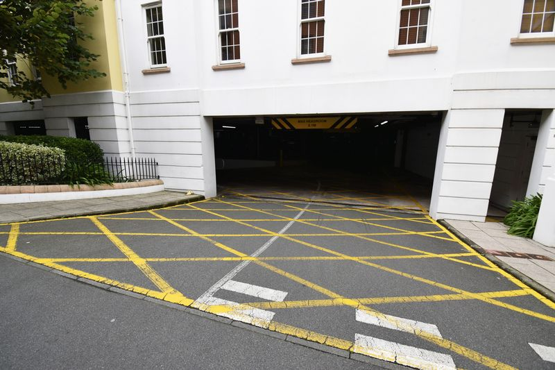 Parking Space 49 & 50 at Royal Terrace Bosq Lane