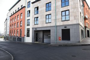 ** UNDER OFFER WITH MAWSON COLLINS ** Parking Space 49 & 50 Bosq Lane