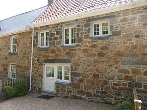 2 Le Vauquiedor Cottages, Le Vauquiedor