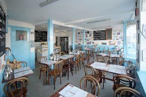 Halfway Cafe, Vale Road, Vale