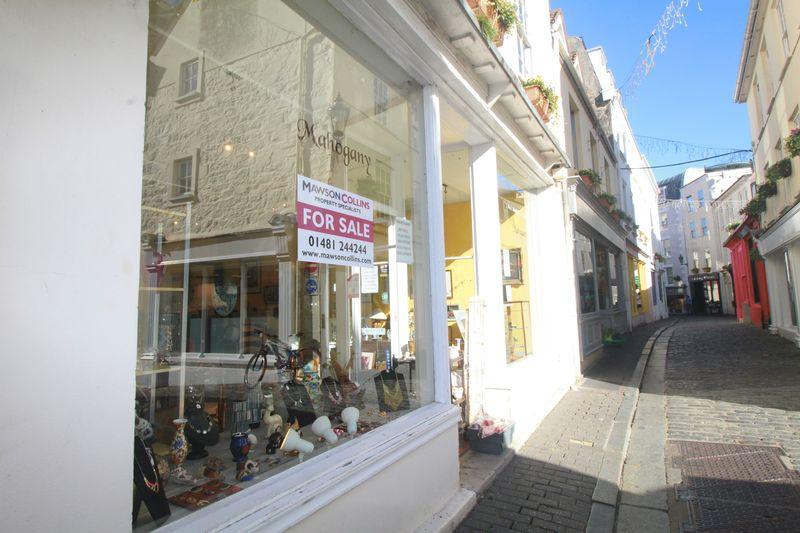 Mansell Street