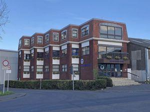 Second Floor Office, Rossborough House Bulwer Avenue
