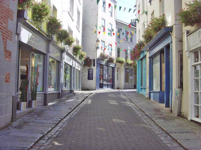 26 Mill Street