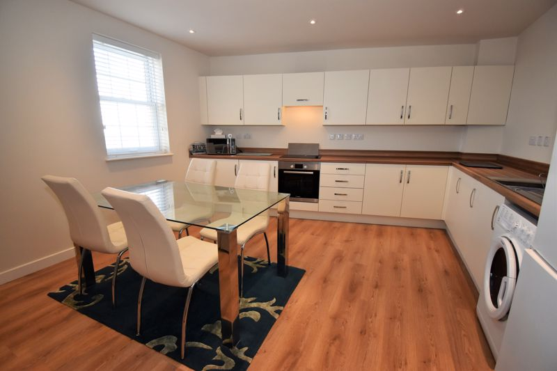 ** UNDER OFFER WITH MAWSON COLLINS ** Apartment 10 New View, Les Banques
