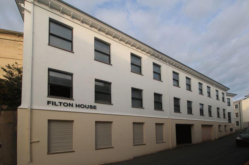 Filton House, North Clifton
