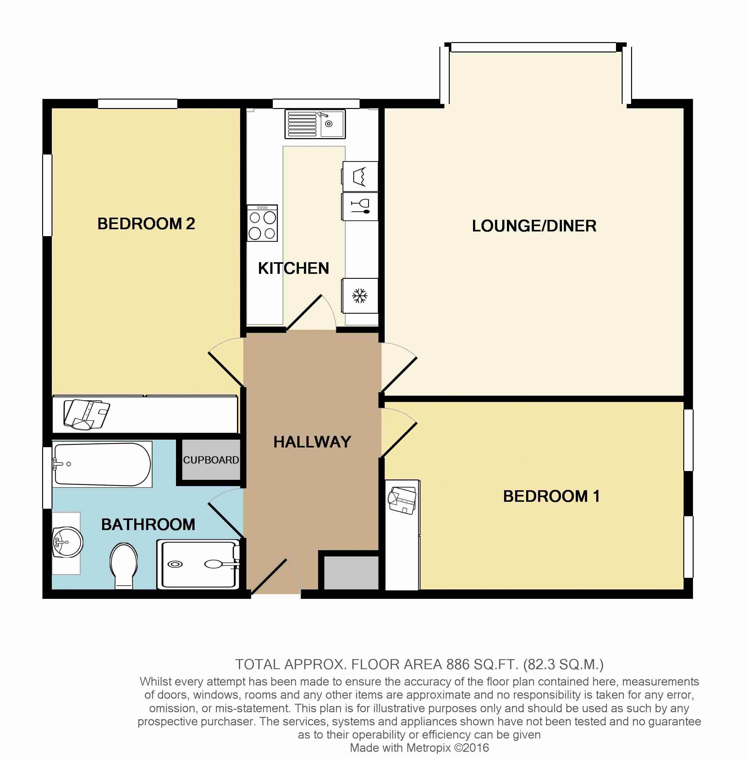 Flat 7 Maison Gauthier Ville au Roi