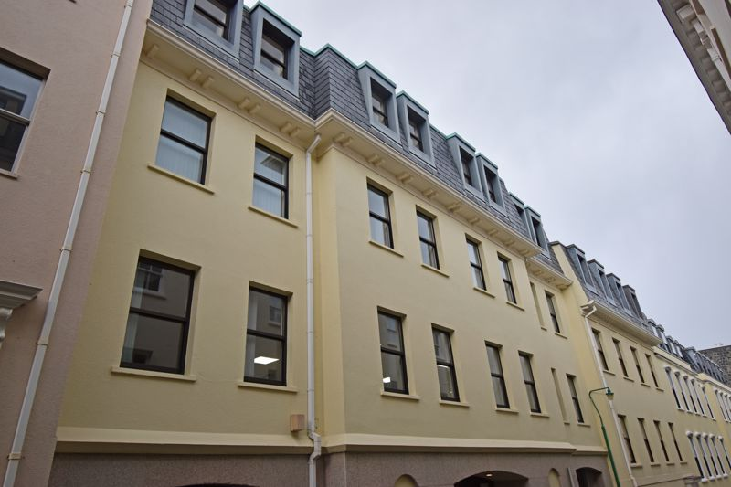 Flat 3, Lyric House, New Street