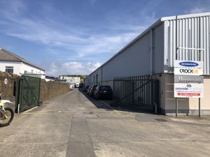 Unit 4. Les Monmains Industrial Estate