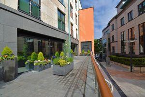Apt. 8 Hanois House, Royal Terrace Glategny Esplanade