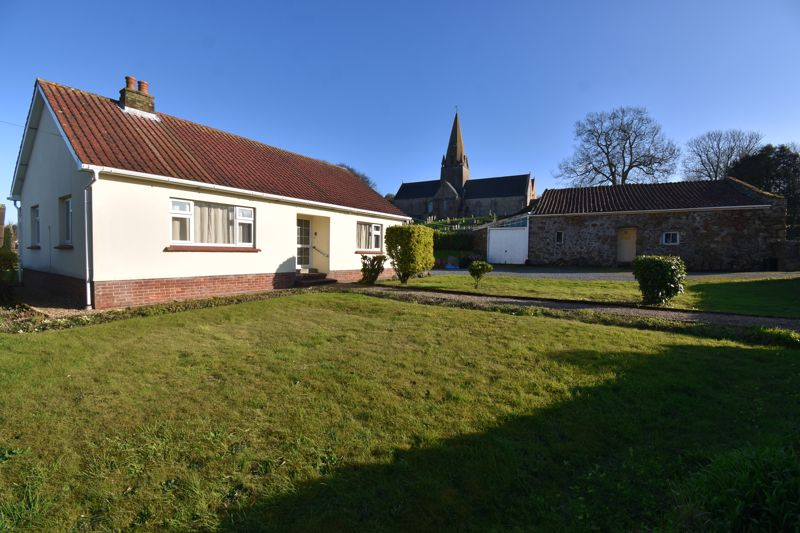 ** UNDER OFFER WITH MAWSON COLLINS ** Denalea, Rue Du Presbytere