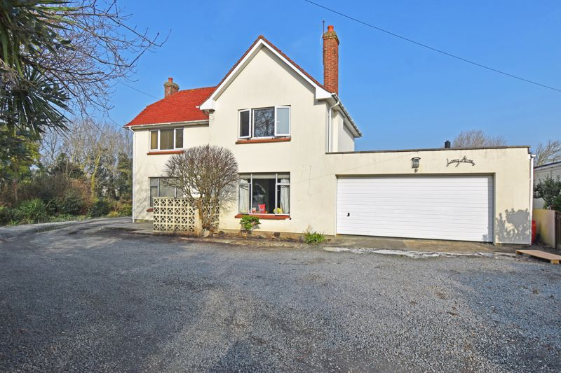 ** UNDER OFFER WITH MAWSON COLLINS ** Long Acre, Braye Du Valle