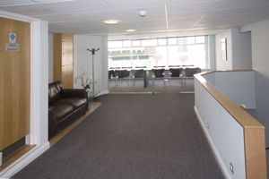 Serviced Offices - 18-20 Smith Street