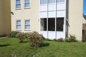 Flat 2 Maison Gauthier, Ville au Roi