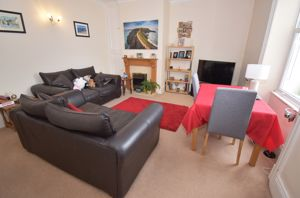 ** UNDER OFFER WITH MAWSON COLLINS ** Flat 1, 3 Sunrise Terrace, Rouge Rue