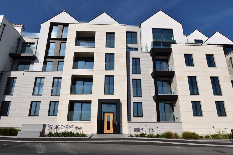 6 Carrick House, Havelet Waters, South Esplanade