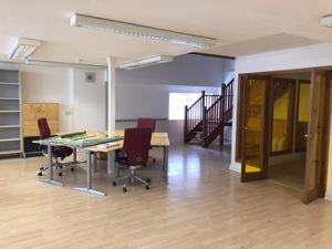 First Floor, Caslon Court, Pitronnerie Road Industrial Estate