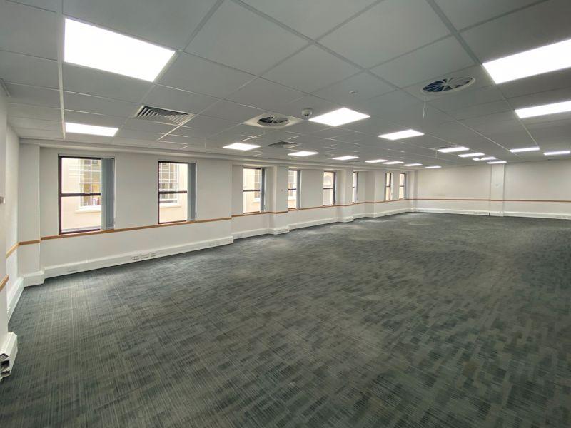 First Floor Offices - Lyric House, New Street