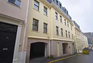 Lyric House New Street
