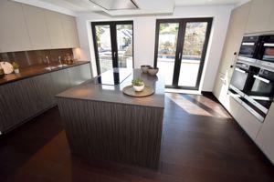 1 Carrick House, Havelet Waters, South Esplanade