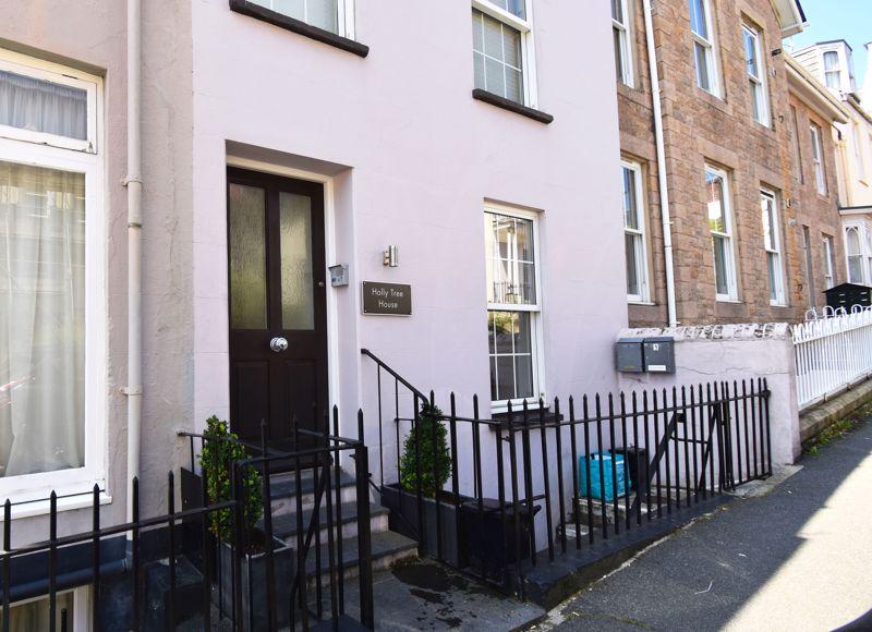 Apt. 1 Holly Tree House, Victoria Road