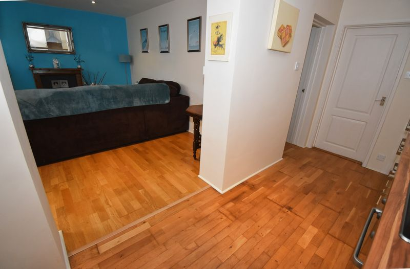 Eversley Apartment, 6 Les Petites Fontaines