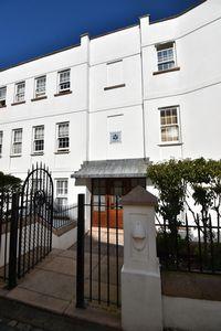 Apt 8, Canichers House, Royal Gardens Bosq Lane