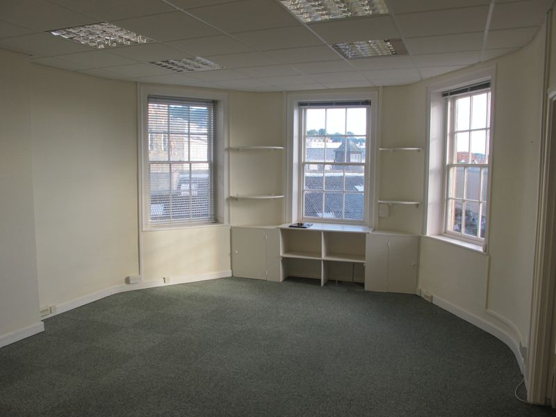 First Floor Offices, 21 Smith Street, St Peter Port
