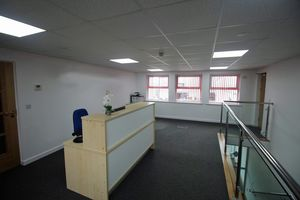 Norman Piette - First Floor Offices