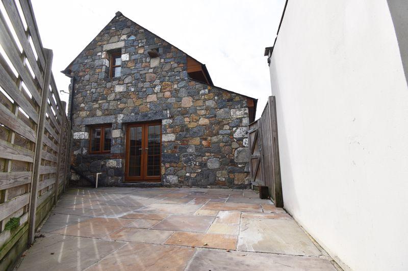 Home Farm Cottage, Route De La Ramee