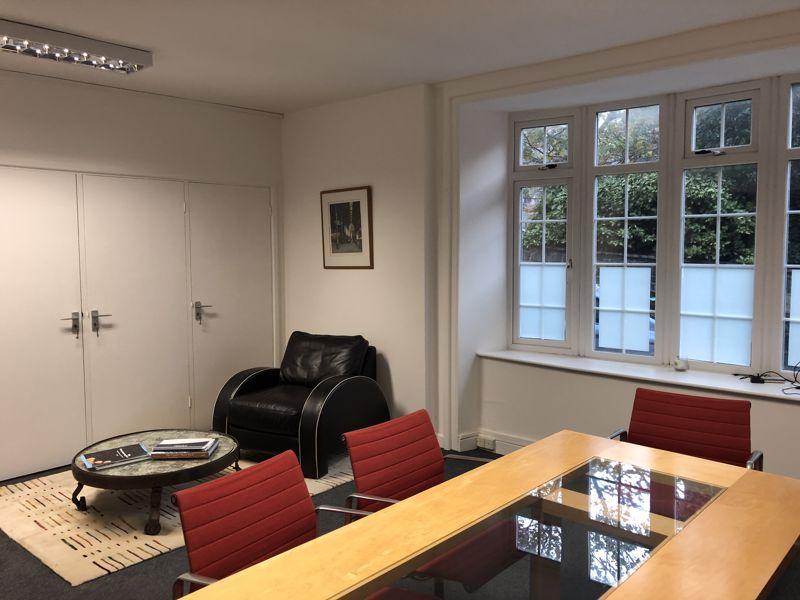 Ground Floor Office - 3 College Street, St Peter Port