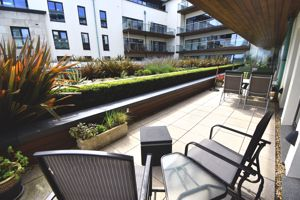 **UNDER OFFER WITH MAWSON COLLINS** Apt 6, Fougere House