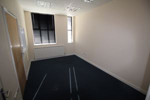 Ground Floor Office O2, New Jetty, White Rock