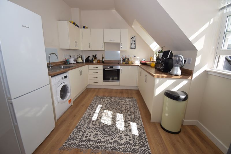 ** UNDER OFFER WITH MAWSON COLLINS ** Apt. 17 New View, Les Banques