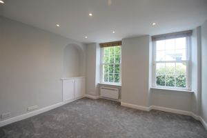 Flat 2 St Hilda, 15 George Road