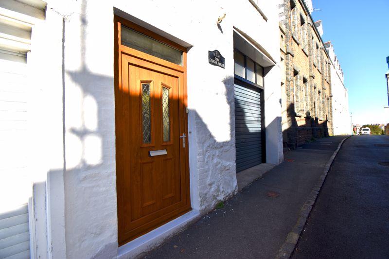The Coach House, La Couperderie