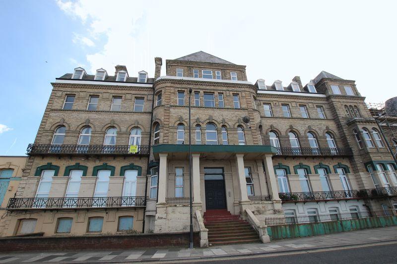 Regency Mansions