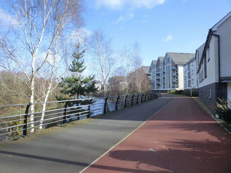 Phoebe Road Pentrechwyth