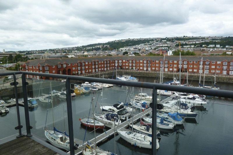 Trawler Road Maritime Quarter