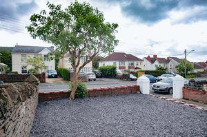 Swansea Road, Trebanos
