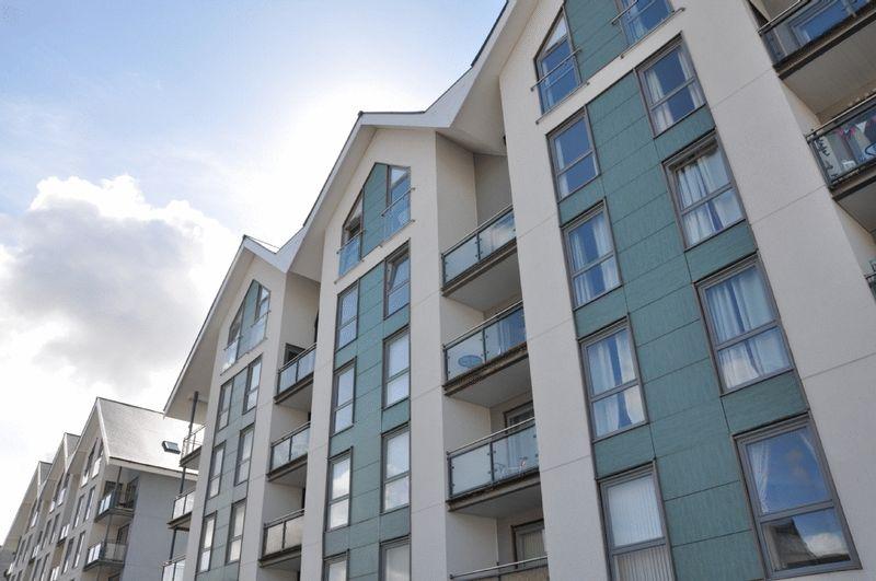 Sirius Apartments Pentrechwyth