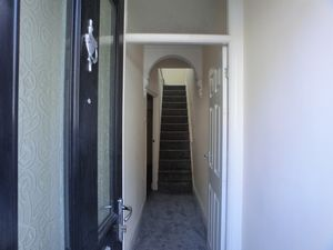 Stepney Street Cwmbwrla