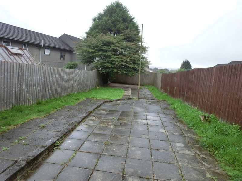 Waun Road Morriston