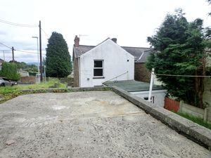 Twynybedw Road Clydach