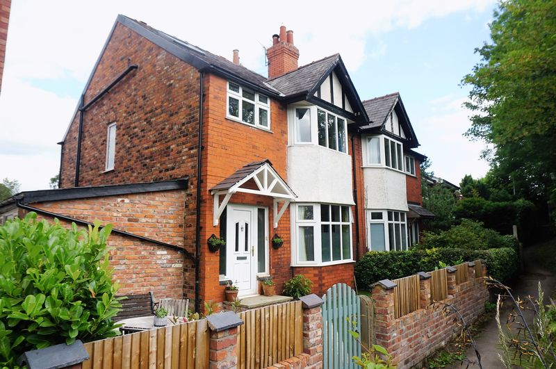 13 Bellfield Avenue Cheadle Hulme