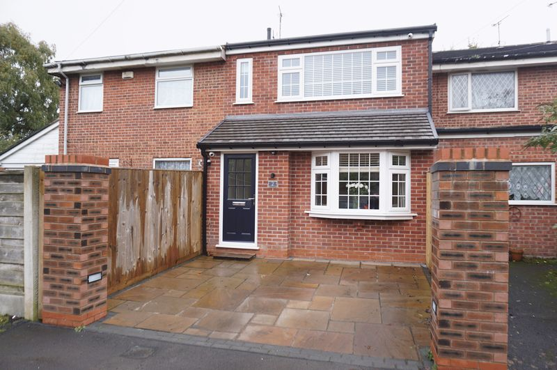 Butterfield Close Cheadle Hulme