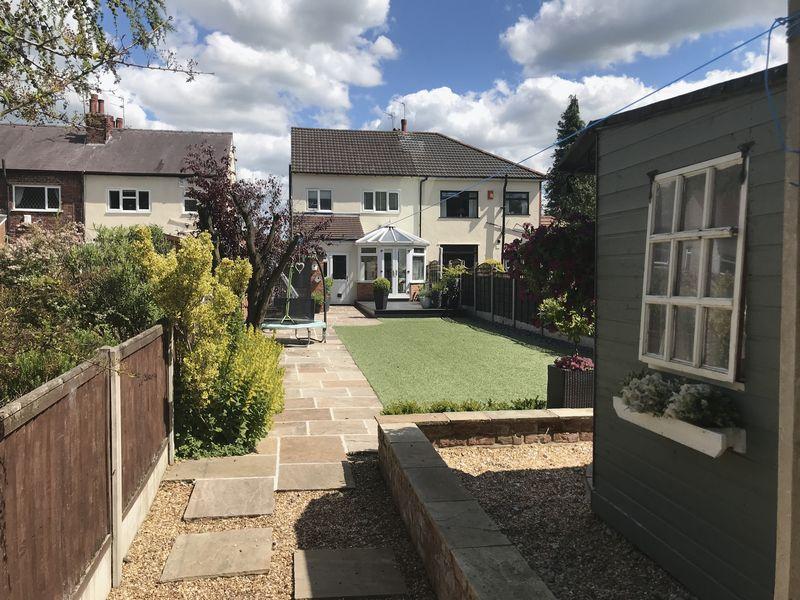 Bramhall Moor Lane Hazel Grove