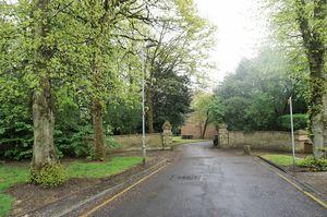 Radcliffe Park Crescent
