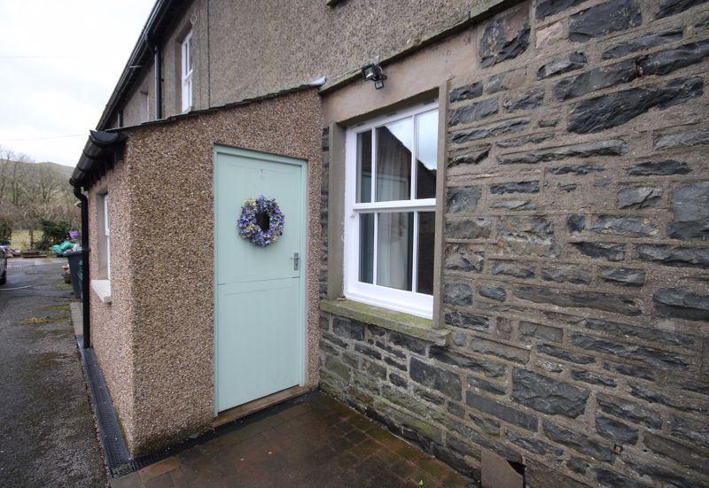 Ingmire Cottages