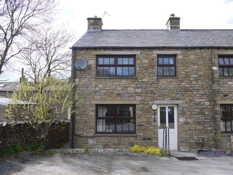 Riggs Cottages Millthrop